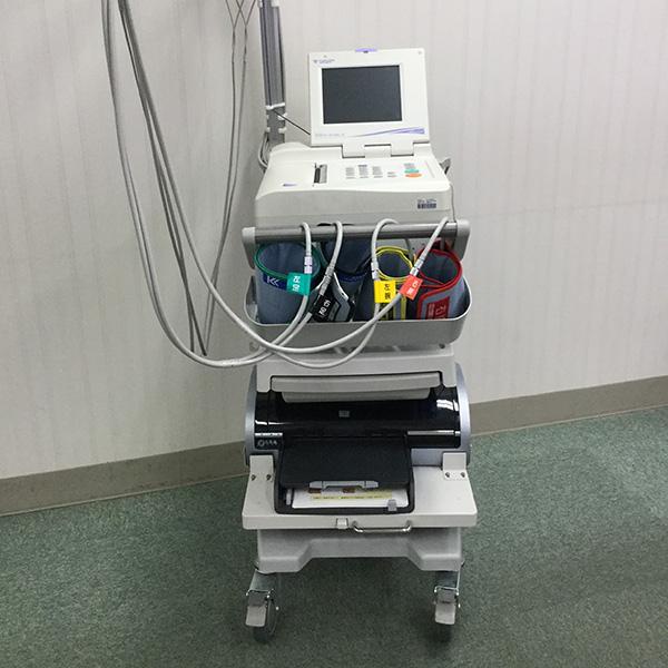 血管年齢検査